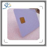PVC Cartão de Visita Contato IC