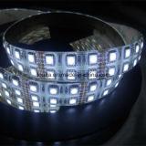 Super helles doppeltes Streifen-Licht der Reihen-5050 LED