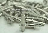 Personalizar CNC de piezas metálicas de acero Mecanismo Central de piezas de giro de torno