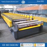 ISO роликогибочная машина стандартной крыши