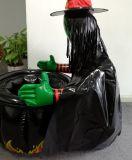 Dispositivo di raffreddamento gonfiabile del calderone della strega di Halloween (PM043)