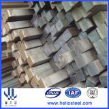 Barra quadrada estirada a frio livre de amostras Ss400/A36 da oferta