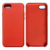 2017 Último teléfono móvil celular de caucho de caso caso para el iPhone 7