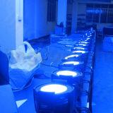 NENNWERT des DMX Fachmann RGB-100W PFEILER-LED kann Licht positionieren
