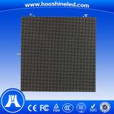 Tela usada P6 cheia interna do diodo emissor de luz da cor da varredura de alta freqüência