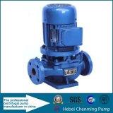 Водяная помпа Outpump электрического механика машины 20HP высокая