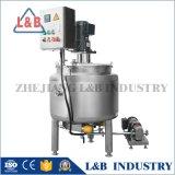 Pompe sanitaire de transfert de miel d'acier inoxydable