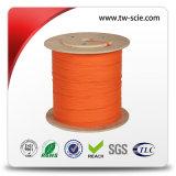 12 Kabel van de Vezel van de Doorbraak van het Doel van de Kabel van de Vezel van de kern de Optische Multi Optische Ondergrondse