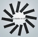 Производство Заслонка завихрения диффузор, порошковое покрытие белого цвета воздуха воздухозабора