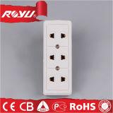 elektrischer industrieller Extensions-allgemeinhinvorstand der Energien-220V für Haus