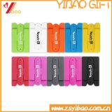Изготовленный на заказ держатель телефона силикона высокого качества для вспомогательного оборудования телефона (YB-AB-029)