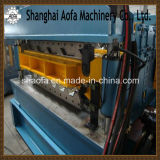 China Factory Rib Wall&Tecto Máquinas Formadoras de Rolo