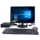 PC del ridurre in pani di memoria I5/I7 3317u per il desktop computer industriale 12V