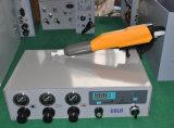 Machine d'enduit électrostatique automatique de poudre