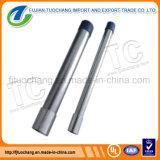Tubo d'acciaio galvanizzato IMC vuoto ad alta resistenza della parte