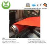 Colorare la bobina d'acciaio ricoperta Alumzinc rivestita - PPGL