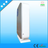 400mg/H Machine van het Ozon van de Wasmachine van Powererd van het Water van de output de Mini Plantaardige