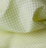 С en1149 полиэфирная ткань антистатической защиты от электростатического разряда