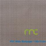 2017 Novo design de papel de parede / revestimento de parede de PVC