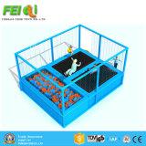 Kind-Trampoline-Spielplatz-Geräten-parkt Innenspiel-Trampoline Hersteller
