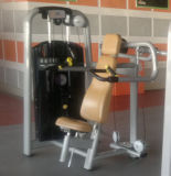 Equipamento de fitness comercial com certificação CE / Traseiro Delt Pec Fly (SR02-A)