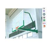Aro de baloncesto portable del equipo de deportes, aro de baloncesto ajustable