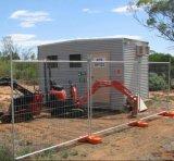 Diap galvanisé à chaud de clôtures temporaires/de clôtures mobiles