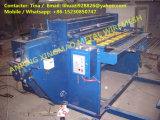 China Fornecedor 3m de largura de malha de arame soldado CNC Máquina (XM-45)