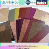 Хорошее декоративное деревянное покрытие порошка брызга передачи тепла зерна для мебели