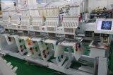 Máquinas del bordado de Wonyo con la pantalla grande