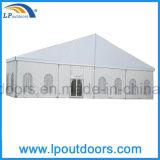 Tenda esterna di evento della tenda foranea di cerimonia nuziale del blocco per grafici di alluminio di lusso