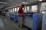 Kleiner preiswerter CO2 Laserengraver-Tischplattenschnittmeister mit 40W 50W 60W für Acryl, hölzern, MDF