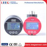 индикация 4-20mA приведенная в действие петлей LCD для электронного передатчика давления