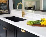 DIY кухня стиль дизайна экономики кухонным шкафом темно-коричневая мебель