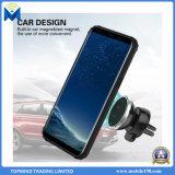 De in het groot Dekking van het Geval van de Telefoon met de Ingebouwde Magneet van de Houder van de Auto voor iPhone 5 6 7 7 plus