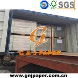 Grau AA revestidos para embalagem de papelão Cinza Duplex tornando