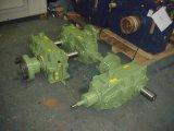 Engrenagem cônica, engrenagem helicoidal, rolamento, caixa, caixa para caixa de velocidades