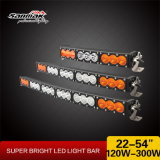 40 barra chiara curva CREE di pollice 240W 4X4 LED