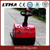 Тонны Китая новая миниая 1.3 тележка паллета 1.5 тонн электрическая