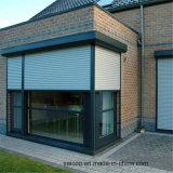 Aluminiumblendenverschluß Windows/Walzen Shtter Windows