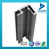 Aluminiumprofil-Hersteller-Küche-Schrank-Rand-Profil mit kundenspezifischer Farbe