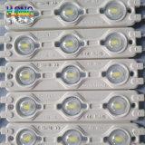 DC12V 0.72W LEDのモジュールライトとの広告の照明