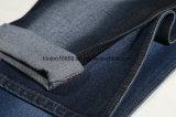 Il tessuto del denim del ringrosso di fabbricazione della Cina fissa il prezzo del tessuto poco costoso dei jeans del cotone