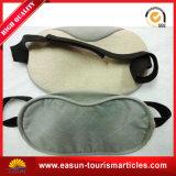 Weiche Fluglinie Eyemask des Schlaf-Gesundheitspflege-Satin-Eyemask/Eyepatch