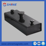 Magnete Shuttering del calcestruzzo prefabbricato nell'industria prefabbricata