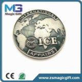 Medalha barata do espaço em branco do preço de grosso da alta qualidade