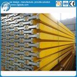 型枠および足場のためのH20材木のビーム鋼鉄パネル