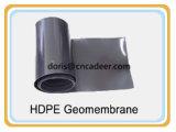 0.8mmのスムーズなHDPEのプラスチックGeomembrane