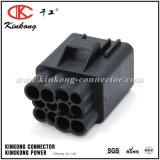 Conetor de cabo impermeável complexo masculino 7182-8722-30 de 12 maneiras