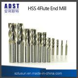M2ai 4miolo Final Ferramenta de corte do moinho para máquinas CNC